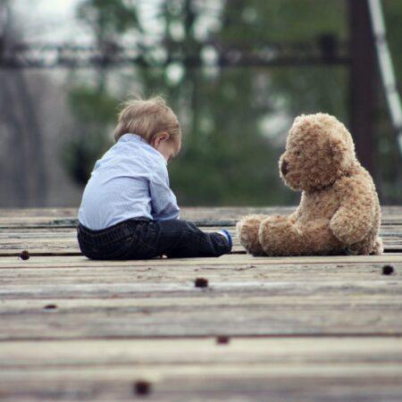 Barnmisshandel